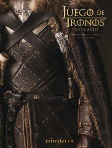 Descargar JUEGO DE TRONOS. VESTUARIO gratis pdf - leer online