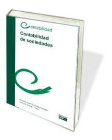 Titantitan.mx Contabilidad De Sociedades (4ª Ed.) Image