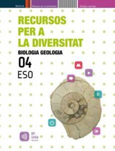Trailab.it Propuesta Didactica Biologia Y Geologia 4º Eso Linia C Ed 2012 Image