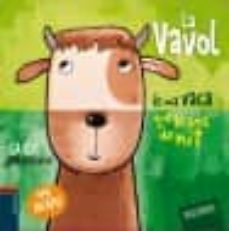 Padella.mx El Vavol Image
