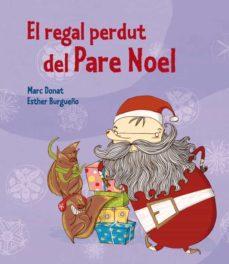 Inmaswan.es El Regal Perdut Del Pare Noel Image