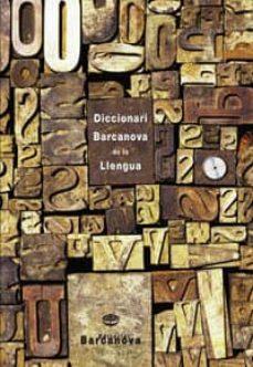 Valentifaineros20015.es Nou Diccionari Barcanova De La Llengua Image