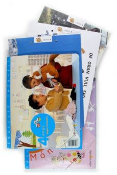 Emprende2020.es Tres Tambors 4 Anys Ed.infantil 2n Trimestre Image