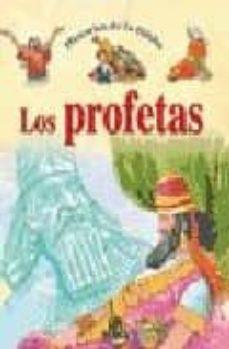 Cronouno.es Los Profetas Image