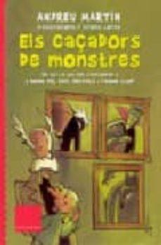 Geekmag.es Els Caçadors De Monstres Image
