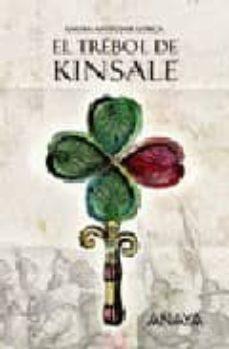 Descargar EL TREBOL DE KINSALE gratis pdf - leer online