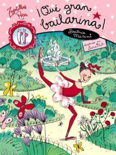 Geekmag.es ¡Que Gran Bailarina! (Zapatillas Rosas) Image