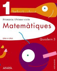 Carreracentenariometro.es Matemàtiques 1. Quadern 3. Image