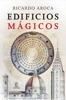 (pe) edificios mágicos-ricardo aroca-9788467042856
