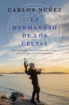Descargar LA HERMANDAD DE LOS CELTAS gratis pdf - leer online