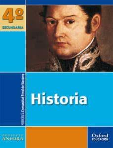 Inmaswan.es Anfora Historia 4º Eso La/mg Navarra Image