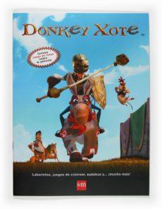 Geekmag.es Donkey Xote: Actividades Image