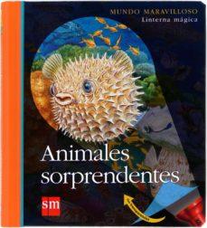 Chapultepecuno.mx Animales Sorprendentes Image