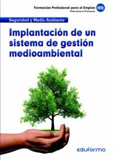 Vinisenzatrucco.it Implantacion De Un Sistema De Gestion Medioambiental Image