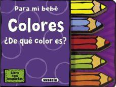 Srazceskychbohemu.cz Colores ¿De Qué Color Es? Image