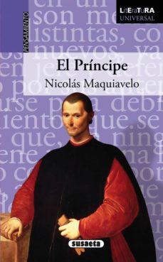 el príncipe (ebook)-nicolas maquiavelo-9788467726756