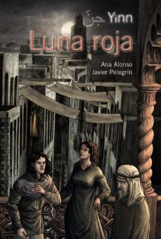 Geekmag.es Luna Roja: Yinn Image