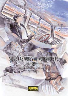 Rapidshare descargar ebook shigley SIGUE LAS NUBES AL NORNOROESTE Nº 2 9788467937756 PDB (Spanish Edition) de AKI IRIE