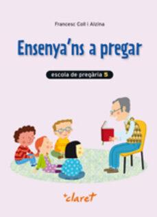 Debatecd.mx Ensenya Ns A Pregar 55º Primaria Catala Image