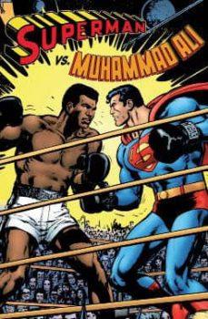 Debatecd.mx Superman Vs Muhammad Ali Image
