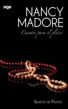 cuentos para el placer-nancy madore-9788468724256