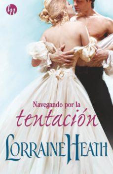 eBooks para kindle gratis NAVEGANDO POR LA TENTACIÓN 9788468784656 de L. HEATH