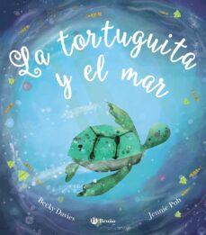 Cronouno.es La Tortuguita Y El Mar Image