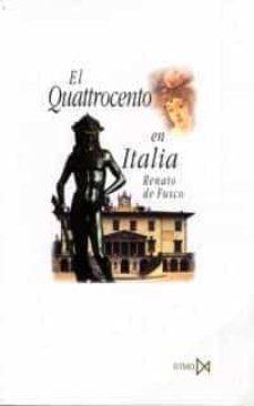 Concursopiedraspreciosas.es El Quattrocento En Italia Image