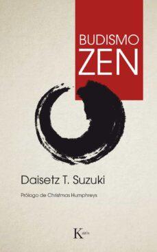 budismo zen-daisetz teitaro suzuki-9788472452756