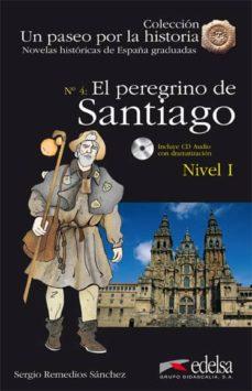 Descargar EL PEREGRINO DE SANTIAGO NIVEL 1 gratis pdf - leer online