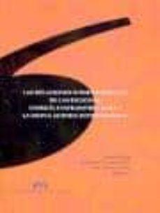 Valentifaineros20015.es Las Realciones Internacionales De Las Religiones: Energia E Infra Estructura Image