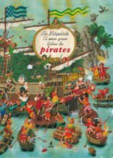 Geekmag.es El Meu Gran Llibre De Pirates Image