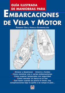 Geekmag.es Guia Ilustrada De Maniobras Para Embarcaciones De Vela Y Motor Image