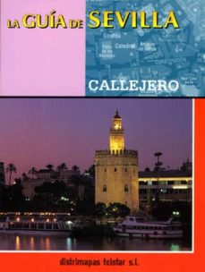 Emprende2020.es La Guia De Sevilla: Callejero Image