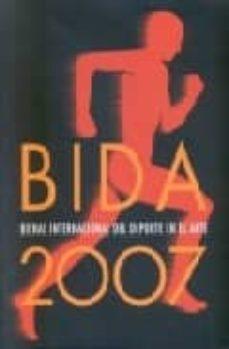 Permacultivo.es Bida 2007: Bienal Internacional Del Deporte En El Arte Image