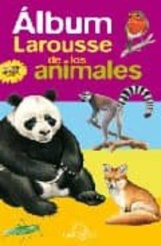 Ironbikepuglia.it Album Larousse De Los Animales Image