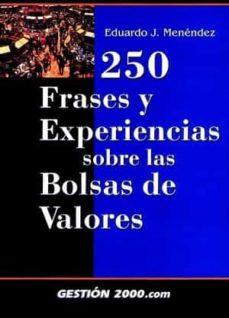 Inmaswan.es 250 Frases Y Experiencias Sobre Las Bolsas De Valores Image