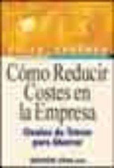 Noticiastoday.es Como Reducir Costes En La Empresa Image