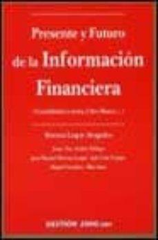 Inmaswan.es Presente Y Futuro De La Informacion Financiera (Contabilidad Crea Tiva, Libro Blanco,...) Image