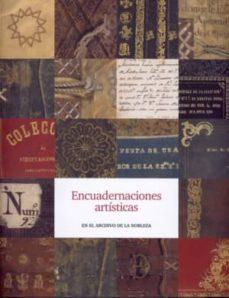 Geekmag.es Encuadernaciones Artisticas: En El Archivo De La Nobleza Image