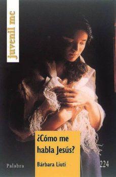 Alienazioneparentale.it ¿Como Me Habla Jesus?: Te Lo Cuenta Magdalena Image