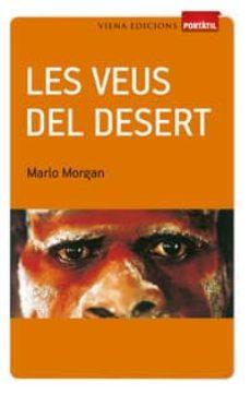 les veus del desert-marlo morgan-9788483306956
