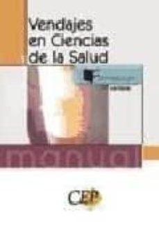 Chapultepecuno.mx Vendajes En Ciencias De La Salud. Formacion Image