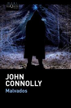 malvados-john connolly-9788483839256