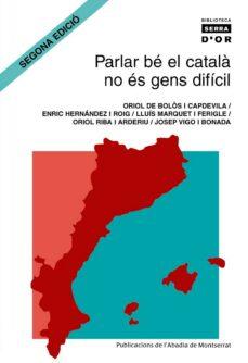 Inmaswan.es Parlar Be El Catala No Es Gens Dificil Image