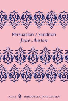 persuasion/ sandinton-jane austen-9788484287056