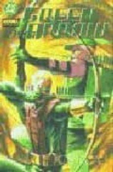 Viamistica.es Green Arrow: Carcaj 5 (De 5) Image