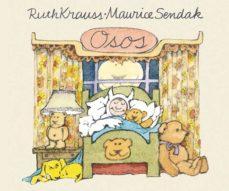 osos (galego)-ruth krauss-maurice sendak-9788484648956