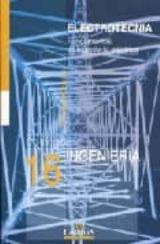 Debatecd.mx Electrotecnia: Fundamentos De Ingenieria Electrica Image