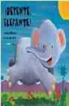 Encuentroelemadrid.es ¡Detente Elefante! Image